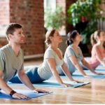 Exercise Help Addiction